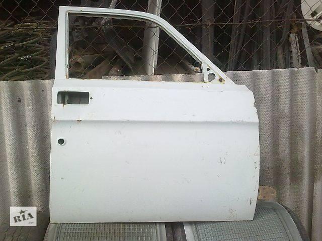купить бу б/у Двери/багажник и компоненты Дверь передняя Легковой ГАЗ 2410 в Лубнах