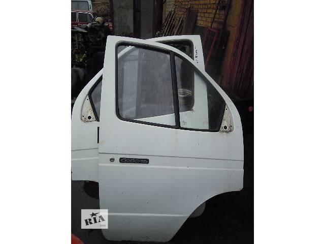 б/у Двери/багажник и компоненты Дверь передняя Легковой ГАЗ 2705 Газель- объявление о продаже  в Никополе