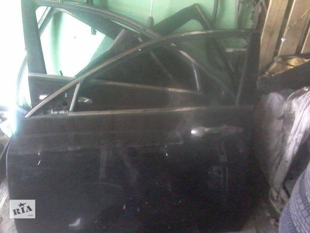б/у Двери/багажник и компоненты Дверь передняя Легковой Honda Accord 2007- объявление о продаже  в Донецке