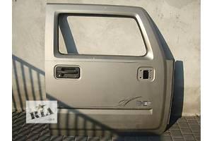 б/у Двери передние Hummer H2
