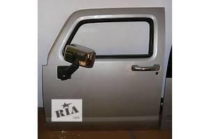 б/у Двери передние Hummer H3