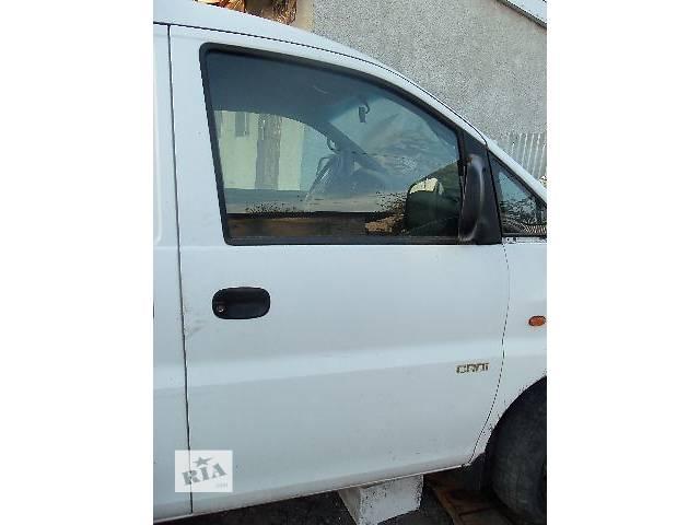 продам б/у Двери/багажник и компоненты Дверь передняя Легковой Hyundai H 1 Микроавтобус 2005 бу в Ковеле