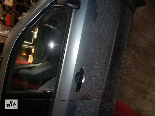 купить бу Б/у Двери/багажник и компоненты Дверь передняя Легковой Hyundai Tucson в Луцке