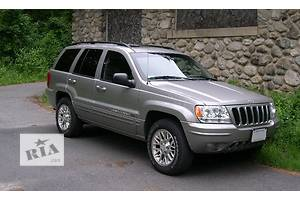 б/у Двери передние Jeep Grand Cherokee Limited