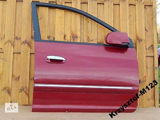 продам Б/у Двери/багажник и компоненты Дверь передняя Легковой Kia Carnival бу в Львове