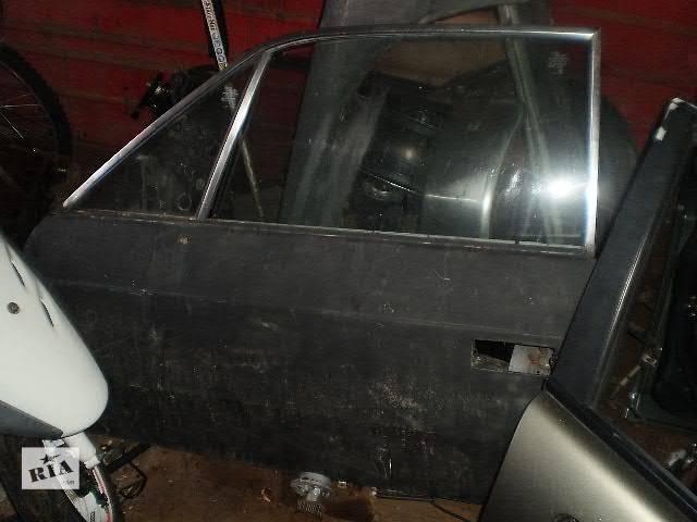 купить бу б/у Двери/багажник и компоненты Дверь передняя Легковой Lancia Beta Купе 1983 в Киеве