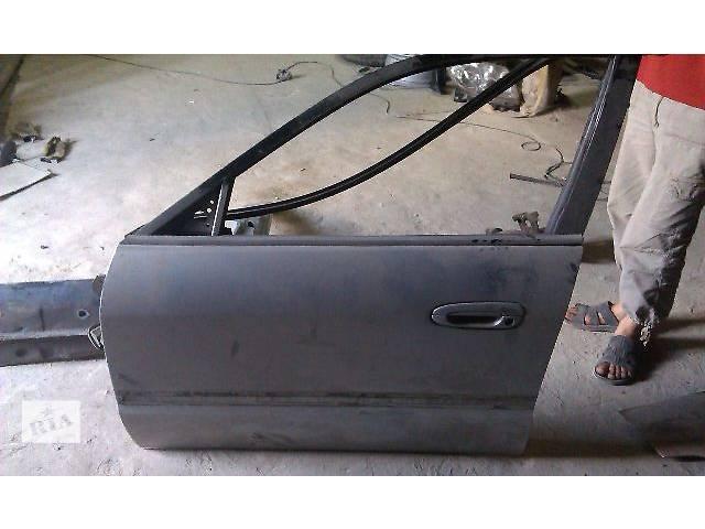 бу б/у Двери/багажник и компоненты Дверь передняя Легковой Mazda 626 Хэтчбек в Ровно