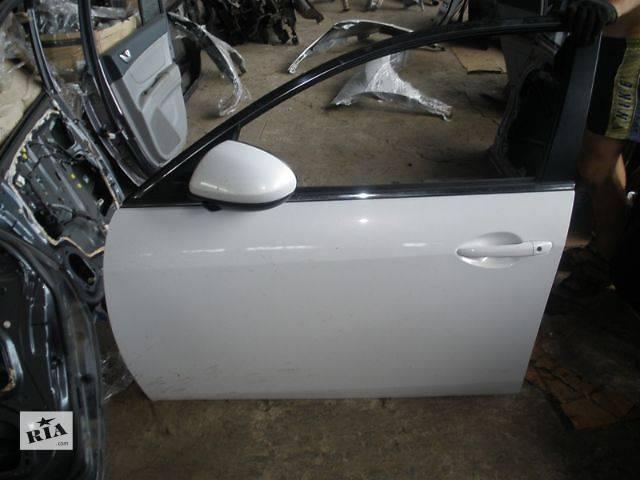 бу б/у Двери/багажник и компоненты Дверь передняя Легковой Mazda 6 Седан 2009 в Луцке