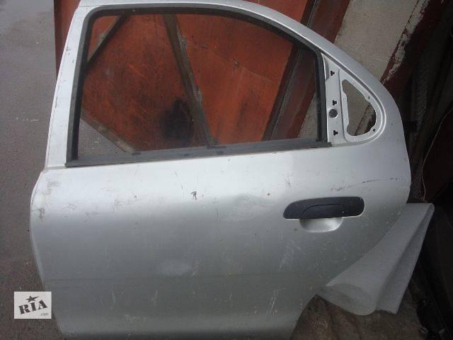 продам б/у Двери/багажник и компоненты Дверь передняя Легковой Mazda Xedos 6 Седан 1996 бу в Львове