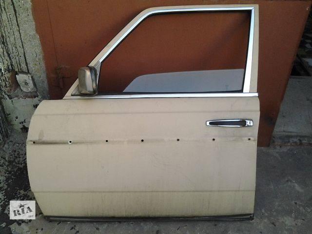 купить бу б/у Двери/багажник и компоненты Дверь передняя Легковой Mercedes 123 Седан 1983 в Николаеве