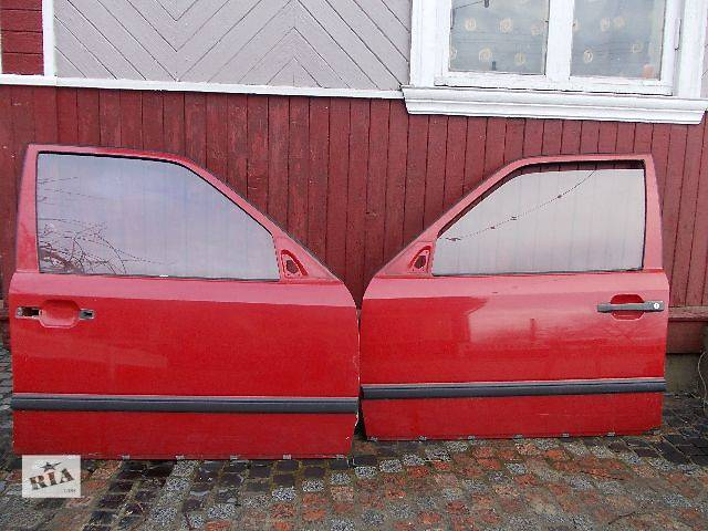 бу б/у Двери/багажник и компоненты Дверь передняя Легковой Mercedes 124 Седан в Костополе