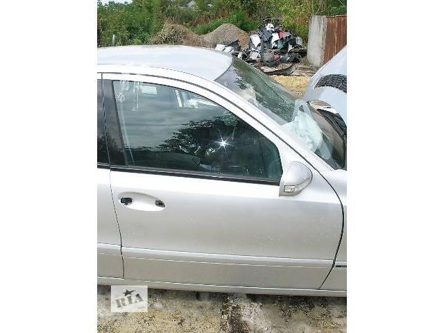 купить бу б/у Двери/багажник и компоненты Дверь передняя Легковой Mercedes E-Class в Бахмуте (Артемовске)