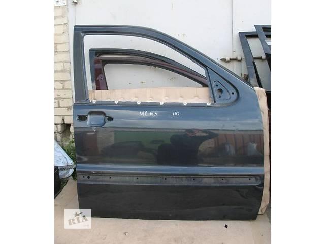 б/у Двери/багажник и компоненты Дверь передняя Легковой Mercedes ML-Class 2002- объявление о продаже  в Луцке