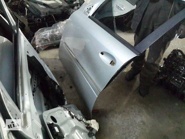 продам Б/у Двери/багажник и компоненты Дверь передняя Легковой Mercedes ML-Class 2008 бу в Львове