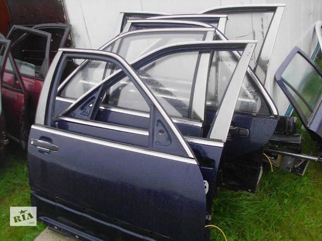 б/у Двери/багажник и компоненты Дверь передняя Легковой Mercedes S 140 1995- объявление о продаже  в Тернополе