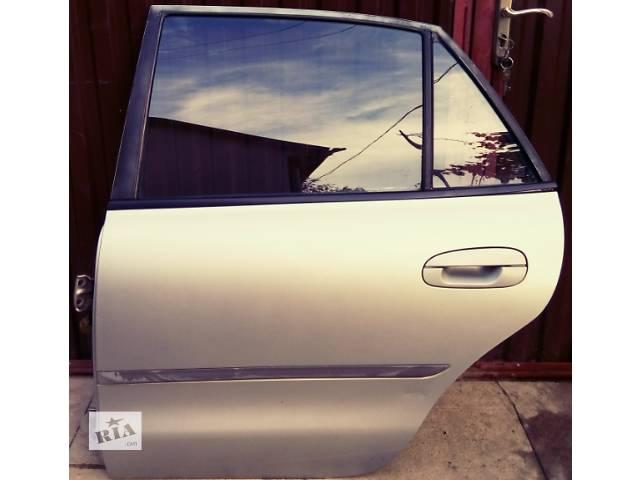 б/у Двери/багажник и компоненты Дверь передняя Легковой Mitsubishi Galant Хэтчбек 1993- объявление о продаже  в Тячеве