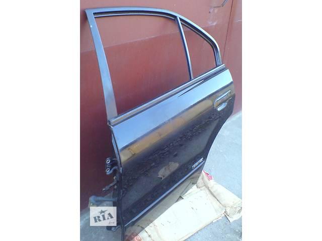 купить бу б/у Двери/багажник и компоненты Дверь передняя Легковой Mitsubishi Galant Седан 2003 в Ивано-Франковске