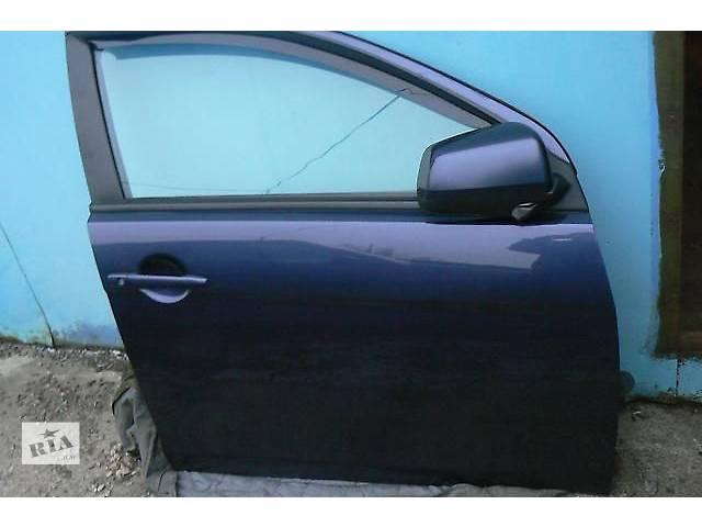 б/у Двери/багажник и компоненты Дверь передняя Легковой Mitsubishi Lancer X 2008- объявление о продаже  в Киеве