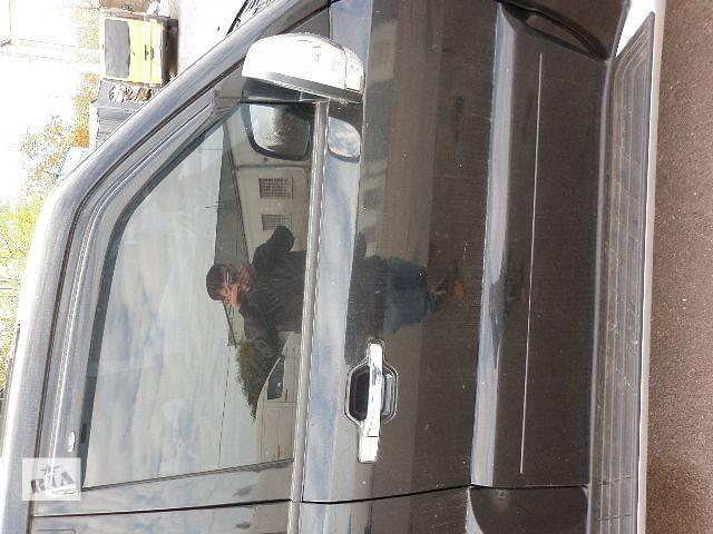продам б/у Двери/багажник и компоненты Дверь передняя Легковой Mitsubishi Pajero Wagon бу в Луцке