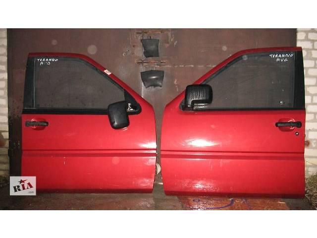 б/у Двери/багажник и компоненты Дверь передняя Легковой Nissan Terrano II 1997- объявление о продаже  в Луцке
