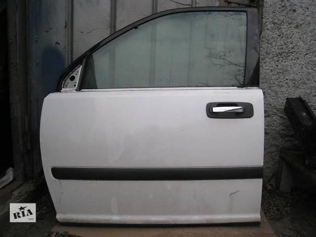 бу Б/у Двери/багажник и компоненты Дверь передняя Легковой Nissan X-Trail Кроссовер 2005 в Киеве