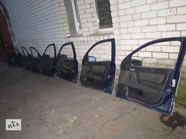 бу б/у Двери/багажник и компоненты Дверь передняя Легковой Opel Astra G Седан в Херсоне