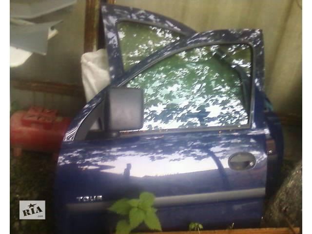 продам б/у Двери/багажник и компоненты Дверь передняя Легковой Opel Combo 2005 бу в Хусте