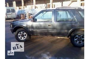 б/у Части автомобиля Opel Frontera