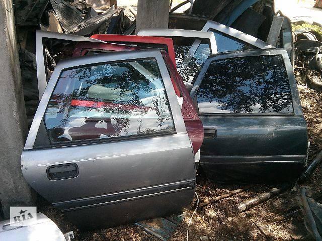 купить бу б/у Двери/багажник и компоненты Дверь передняя Легковой Opel Vectra A 1991 в Харькове