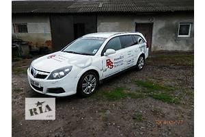 б/у Двери передние Opel Vectra C