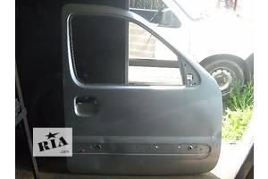 б/у Двері передні Renault Kangoo