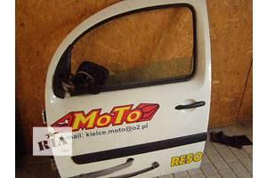 б/у Дверь передняя Renault Kangoo