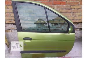 б/у Двери задние Renault Scenic