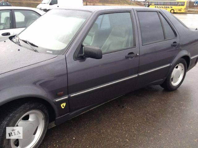 продам б/у Двери/багажник и компоненты Дверь передняя Легковой Saab 9000 Хэтчбек 1994 бу в Днепре (Днепропетровске)