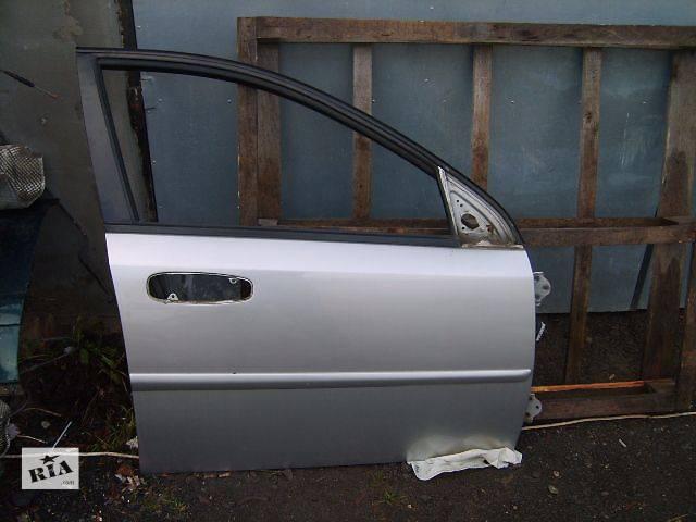 б/у Двери/багажник и компоненты Дверь передняя Легковой Chevrolet Lacetti- объявление о продаже  в Луцке