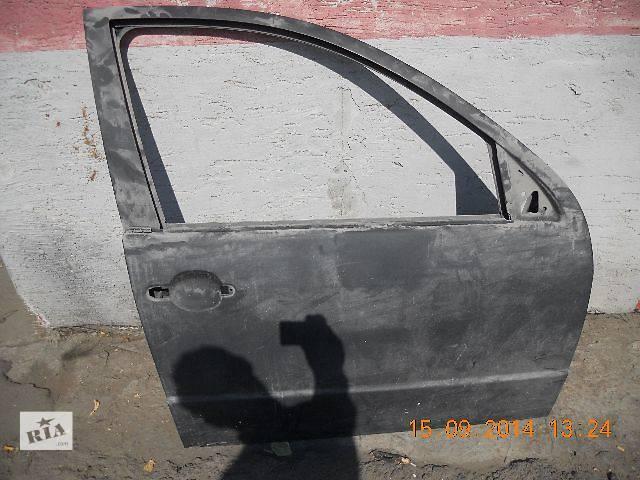 бу  дверь передняя правая для а Skoda Fabia 2006 в Киеве