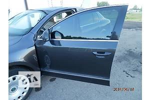 б/у Двери передние Skoda SuperB New