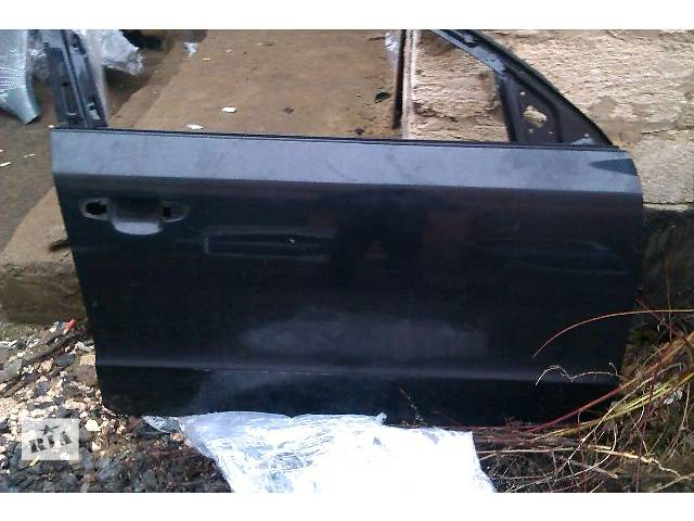 бу Б/у Двери/багажник и компоненты Дверь передняя Легковой Skoda SuperB New Седан 2010 в Виннице