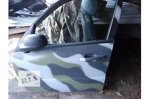 б/у Двери передние SsangYong Rexton II