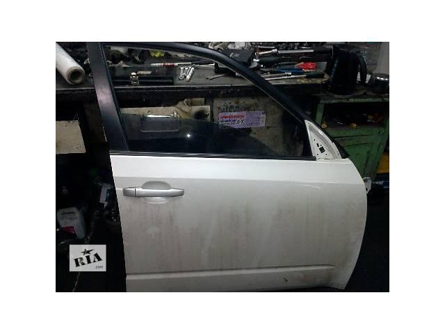 продам б/у Двери/багажник и компоненты Дверь передняя Легковой Subaru Forester 2010 бу в Киеве