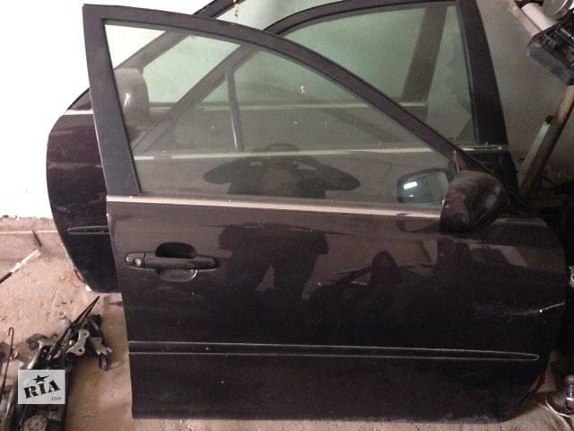 бу б/у Двери/багажник и компоненты Дверь передняя Легковой Toyota Camry Седан 2002 в Самборе