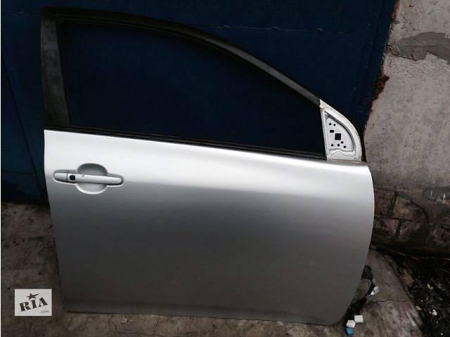 купить бу б/у Двери/багажник и компоненты Дверь передняя Легковой Toyota Corolla 2008 в Киеве