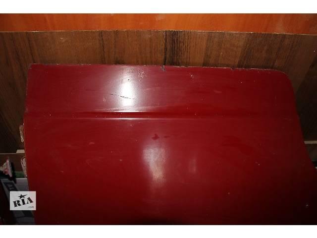 продам Двери задние/багажник и компонентьі,крьіша,люк ВАЗ 2109 Седан 1992 бу в Тернополе