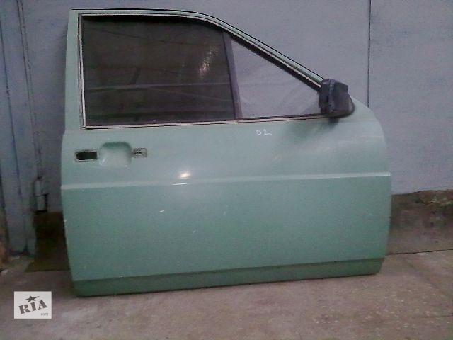 продам б/у Двери/багажник и компоненты Дверь передняя Легковой Volkswagen B2 Универсал бу в Лубнах