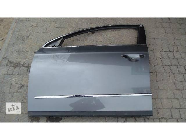 б/у Двери/багажник и компоненты Дверь передняя Легковой Volkswagen B6 2007- объявление о продаже  в Ковеле