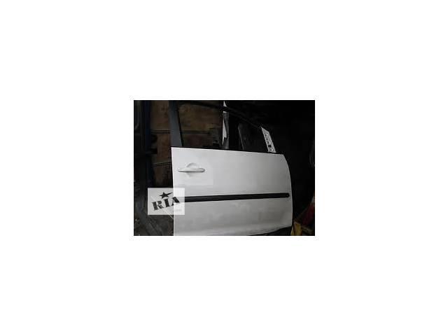 б/у Двери/багажник и компоненты Дверь передняя Легковой Volkswagen Caddy Грузовой Универсал 2006- объявление о продаже  в Житомире