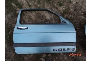 б/у Дверь передняя Volkswagen Golf II