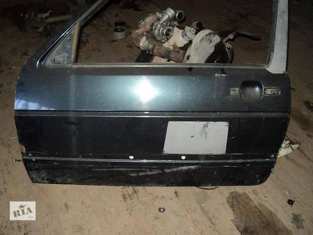 продам б/у Двери/багажник и компоненты Дверь передняя Легковой Volkswagen Golf II Купе 1991 бу в Ивано-Франковске