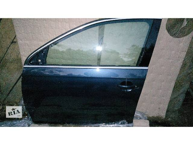 бу Б/у дверь задняя для легкового авто Volkswagen Golf VI 2010 в Бродах (Львовской обл.)