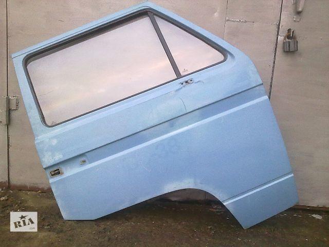 продам б/у Двери/багажник и компоненты Дверь передняя Легковой Volkswagen T2 (Transporter) бу в Лубнах